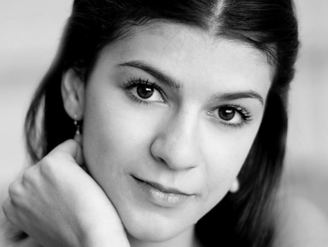 In Conversation with Mayara Magri, First Soloist of the Royal Ballet