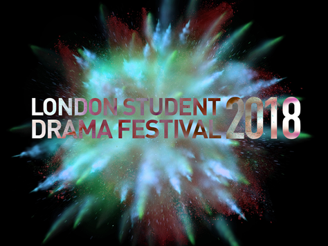 London Student Drama Festival: New Writing Competition - Semi-Finals Review