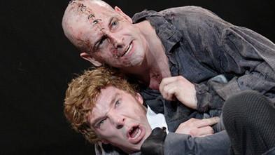NT Live's 'Frankenstein': The Problem of Staging Frankenstein's Creature