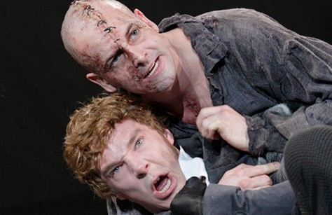 NT Live's 'Frankenstein': The Problem of Staging Frankenstein's Creature