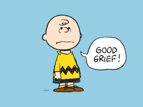 """Good Grief, Charlie Brown! Celebrating Snoopy and the Enduring Power of Peanuts"" Review -"