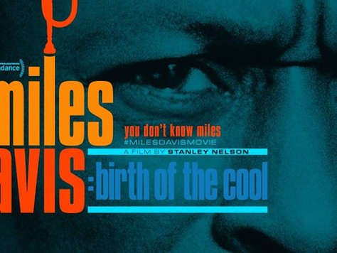 """""""Miles Davis: Birth of the Cool"""" - European Premiere at the 45th American Film Festival of"""