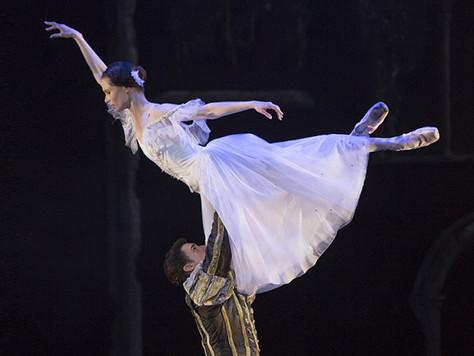 'Giselle', Birmingham Royal Ballet - Sadler's Wells
