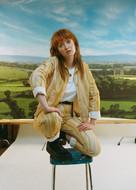 Orla Gartland Celebrates Her Digital Adolescence in Debut Album, Woman on the Internet