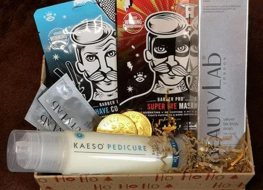 SOS Gift Set For Men