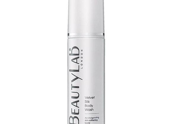 BeautyLab Velvet Silk Body Wash 200ml