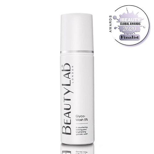 BeautyLab Glyco Wash 5% 200ml