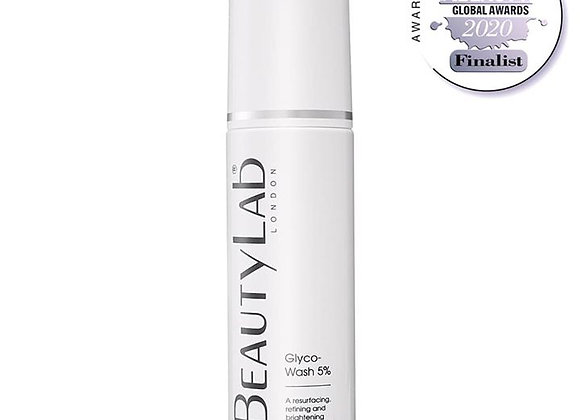 BeautyLab Glyco Wash 5% 200ml