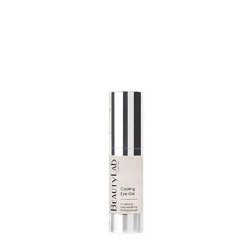 BeautyLab Cooling Eye Gel 15ml