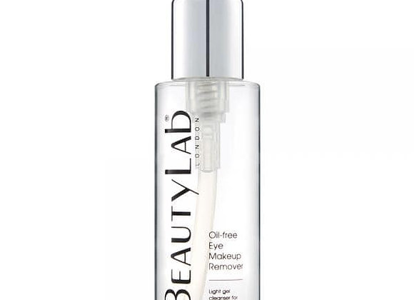 BeautyLab Oil Free Eye Makeup Remover 100ml
