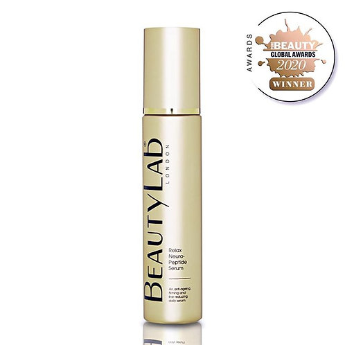 BeautyLab Relax Neuropeptide Serum 50ml