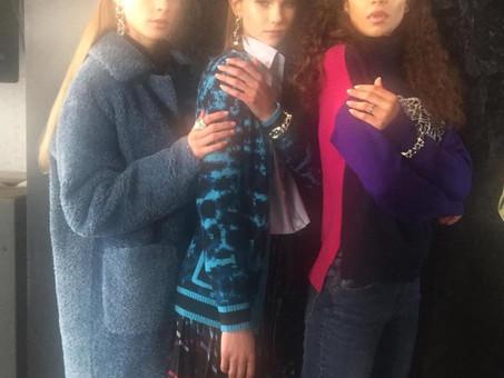 London Fashion Week AW21/22