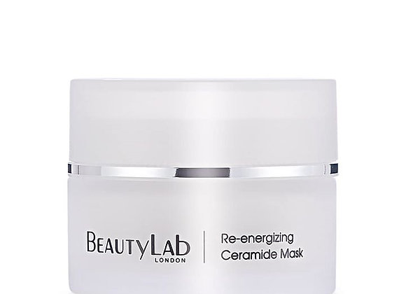 BeautyLab Re-Energising Ceramide Mask 50ml