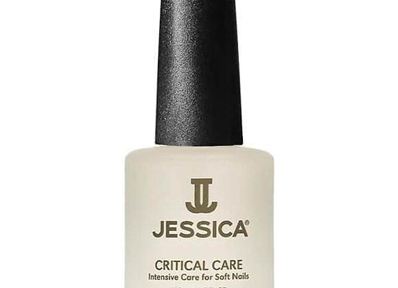 Jessica Nails Critical Care