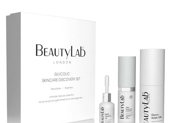 BeautyLab Glycolic Discovery Set
