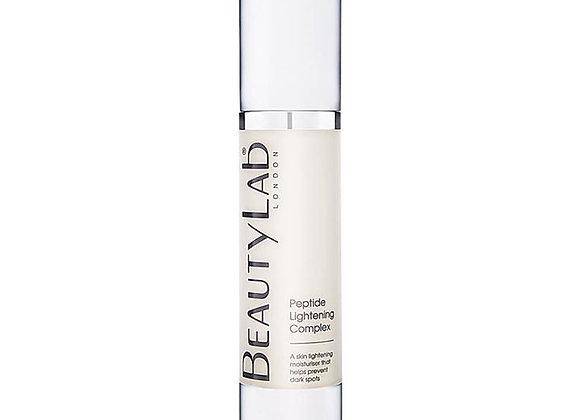 BeautyLab Peptide Lightening Complex 50ml