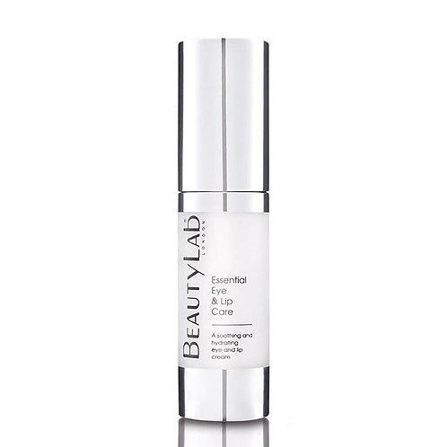 BeautyLab Essential Eye & Lip Care 15ml