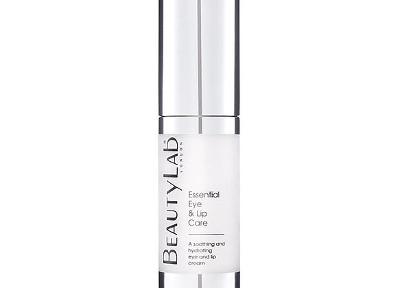BeautyLab Essential Eye & Lip Care 15ml