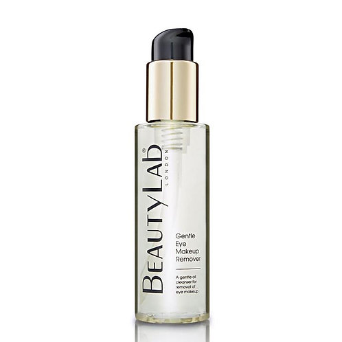 BeautyLab Gentle Eye Make Up Remover 100ml