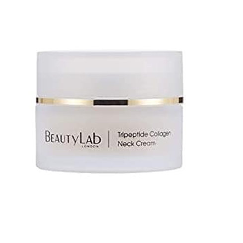 BeautyLab Tripetide Collagen Neck Cream 50ml