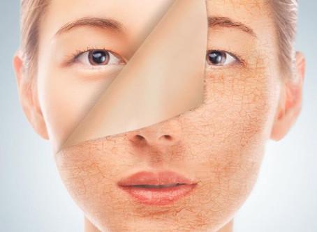 UV Radiation & Your Skin