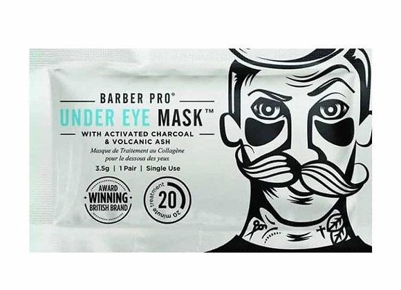 Barber Pro Under Eye Mask 7g