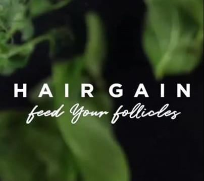 GROW By Hair Gain