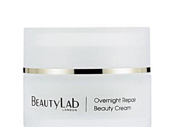 BeautyLab Overnight Beauty Cream 50ml
