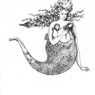 Fantasy book illustration 4