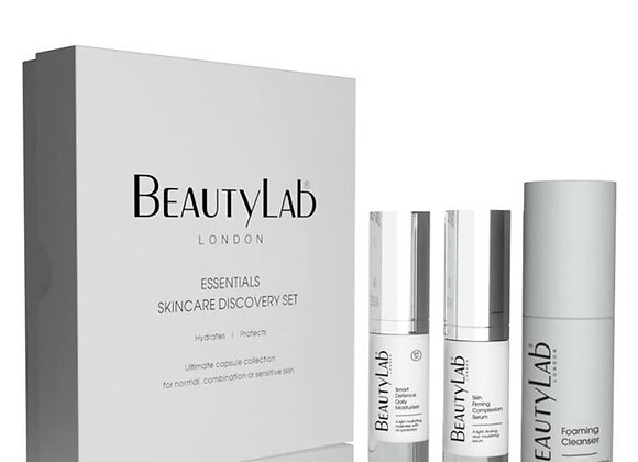 BeautyLab Essentials Discovery Kit