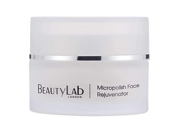 BeautyLab Micropolish Face Rejuvenator 50ml