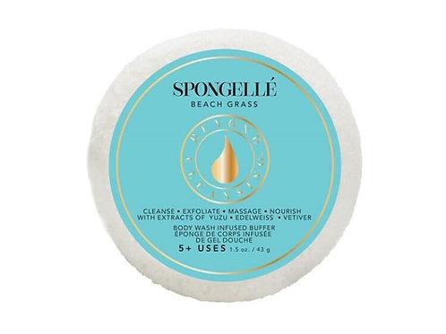 Spongelle Body Wash Infused Spongette 1.5oz