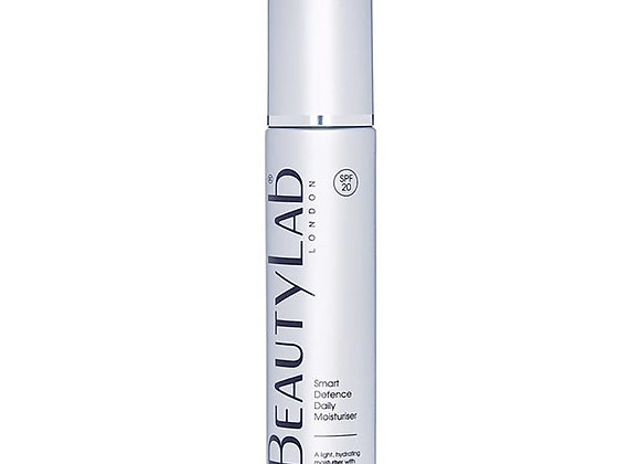 BeautyLab Smart Defence Daily Moisturiser SPF20 50ml