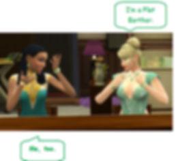 Flat Earth Sims Flat Earther Kindle.jpg