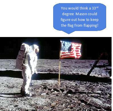Flat Earath Moon Flag Kindle.jpg