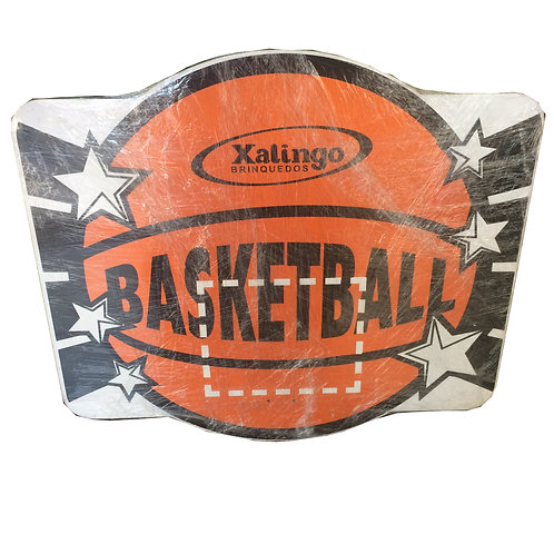 Cesta de basquetebol