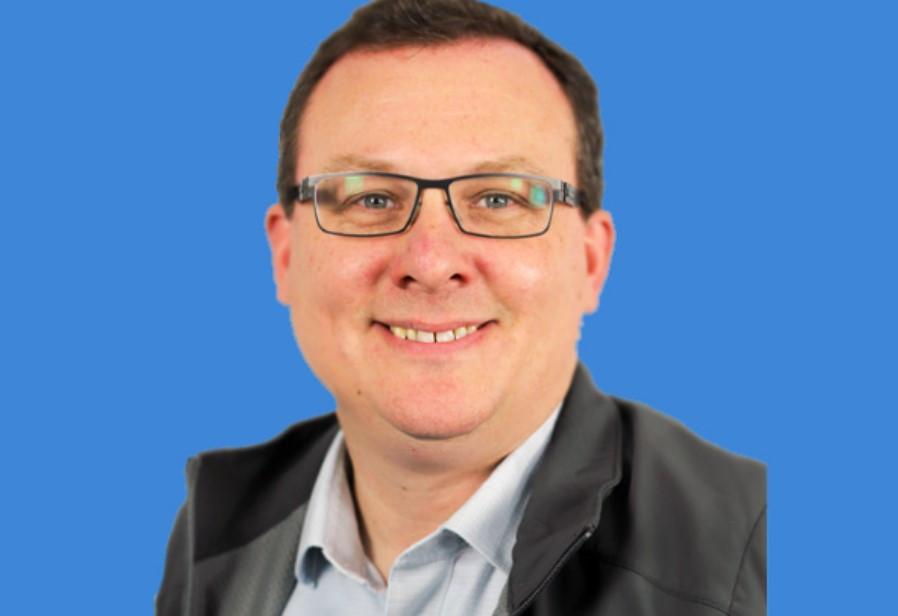 Matt Deres is SVP & CIO at Rocket Software