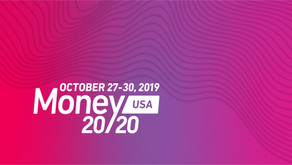 Meet us at Money20/20 in Las Vegas and see our Data Fabric technology for yourself
