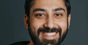 Cinchy's Karanjot Jaswal on keeping enterprise customers comfortable (and happy)