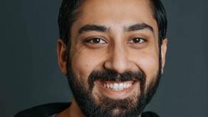 Cinchy's Karanjot Jaswal on keeping enterprise customers comfortable (and happy).