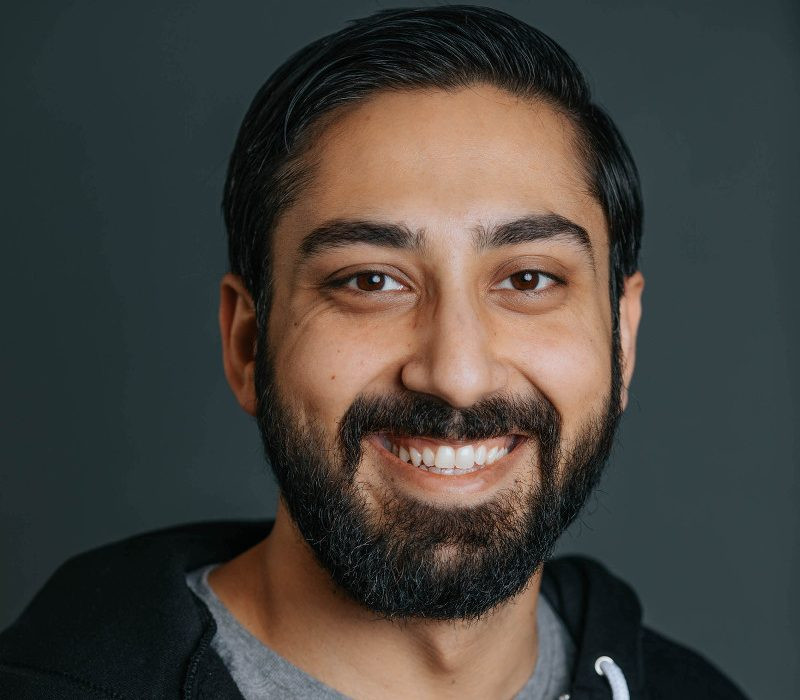 Karanjot Jaswal, Cinchy Co-Founder and CTO discusses keeping enterprise customers of Cinchy's leading data fabric comfortable.