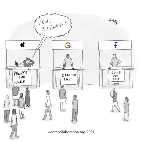 BIG TECH business models
