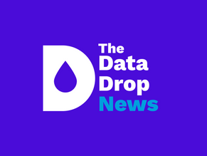 The Data Drop News for Friday, February 19, 2021