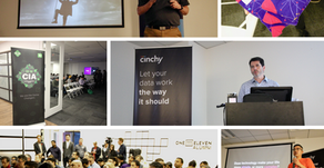 Cinchy hosts a full house at TD TechConnect event to exchange best practices for Data Fabric