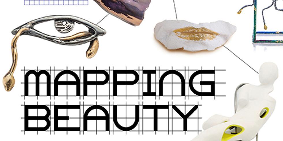 Mapping 𝓑𝓔𝓐𝓤𝓣𝓨 - corpul uman în bijuteria de artă