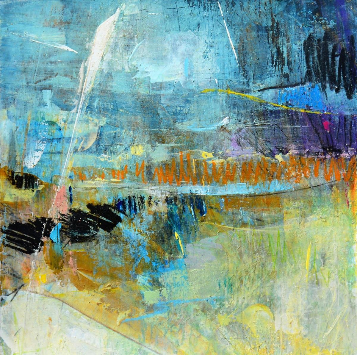 Artist Residency | Kim McAninch