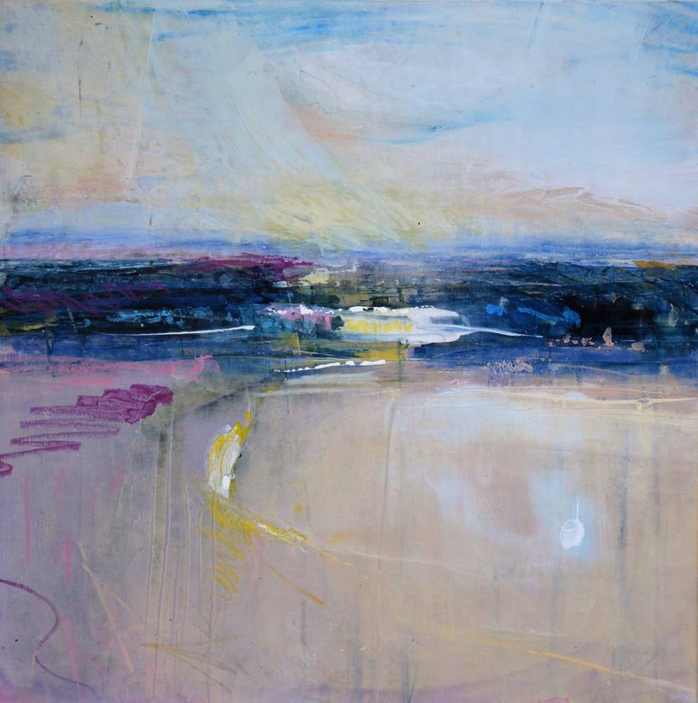 Artist Residency MA | Kim McAninch