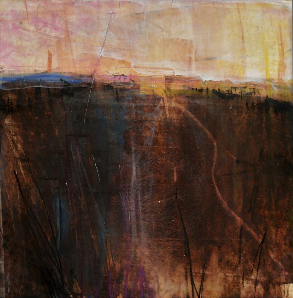 Caslt Hill Artist | Kim McAninch