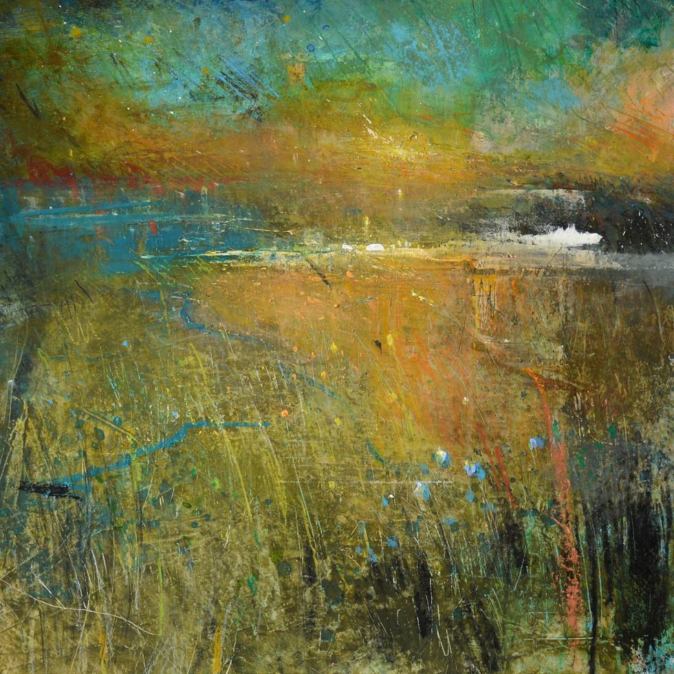 Works on Paper   Kim McAninch Landscapes