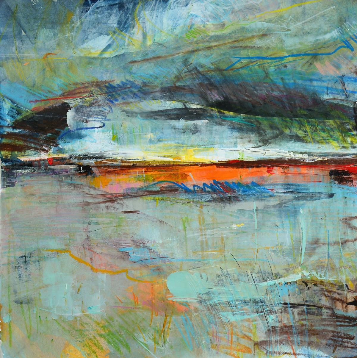 Gestrural Painting   Kim McAninch